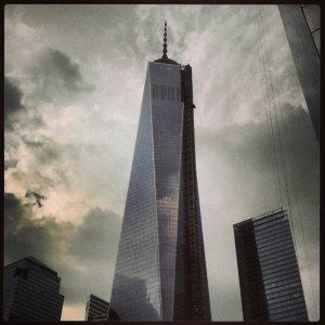 Erme Cortes Freedom Tower