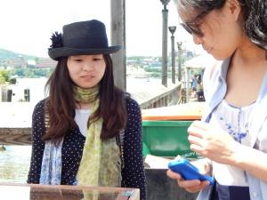 Ermelinda Cortes, Decisions at the market
